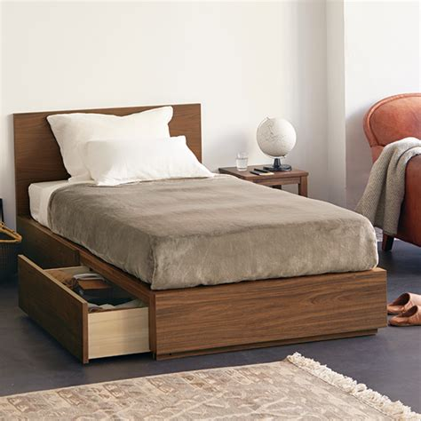 Bed With by Bed Furniture