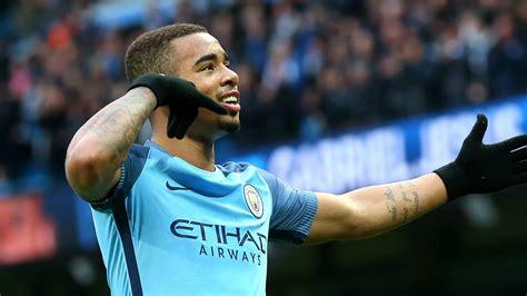 English Championship League Table Hd Gabriel Jesus Manchester City Goal Com