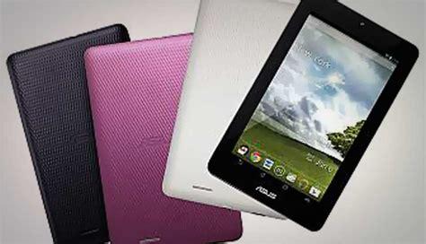 Spesifikasi Tablet Android Asus Memo Pad Me172v comparison asus memo pad 7 vs other budget android