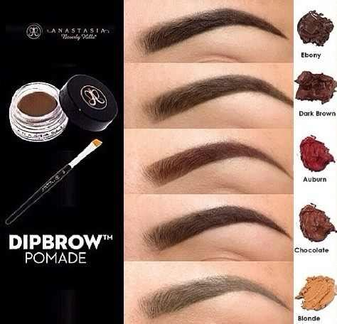 anastasia beauty hills dip brow pomade shade blonde anastasia dipbrow 183 personal palace 183 online store powered