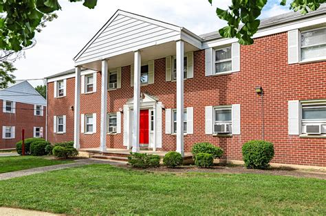 forest hill apartments  davey street bloomfield nj