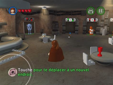 lego star wars la saga complete supersoluce