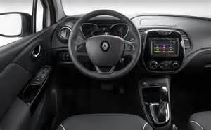 Renault Captur Inside Renault Captur Estreia A Partir De R 78 9 Mil