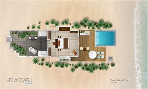 Beach House Key West View Floor Plan Hotel Maldives Villa House Hermosa Discount Code