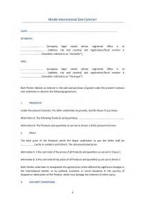 modeling contract template model contracts free printable documents