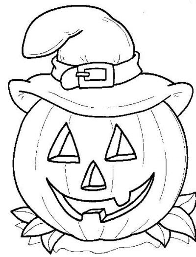 free halloween kids free coloring pages