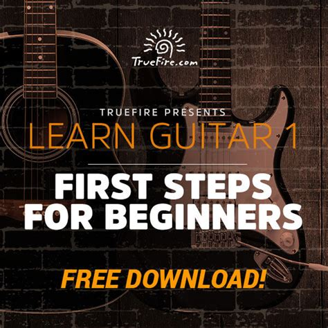 guitar tutorial video free download guitar chord chart truefire