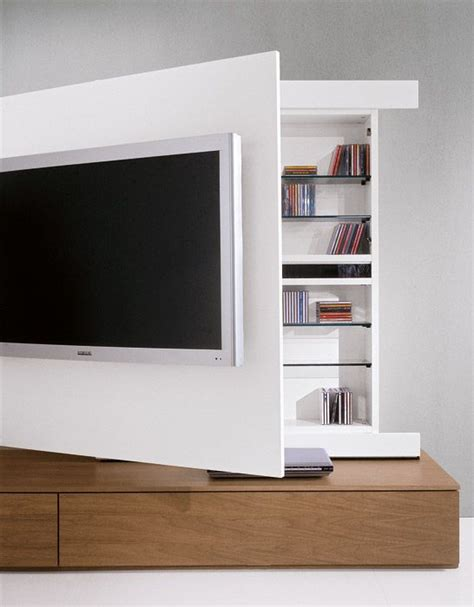 25 best ideas about tv storage on pinterest tv units