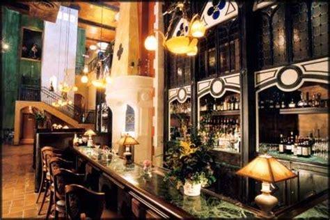 ambiance zeffirino gourmet italian restaurant