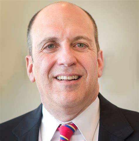 Howard Executive Mba by Barnabas Health Names Howard Tepper Executive Director Of