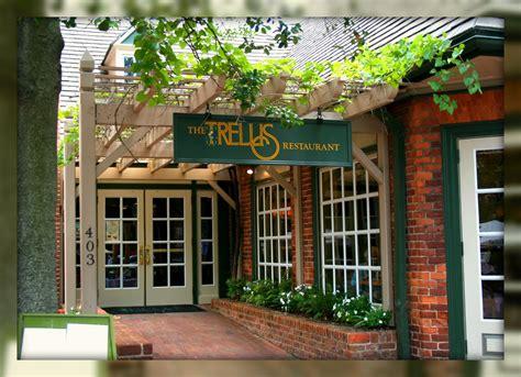 Trellis Restaurant Williamsburg Va living in williamsburg virginia the trellis restaurant williamsburg virginia