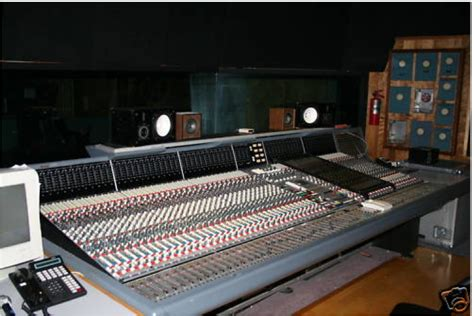 neve recording console the console cowboy neve v3 60 input vr recording console