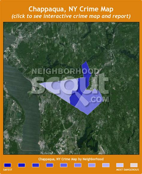 chappaqua ny map chappaqua crime rates and statistics neighborhoodscout