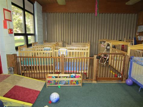 Crib Divider For by New Uses For Cribs Classroom Room Divider Using