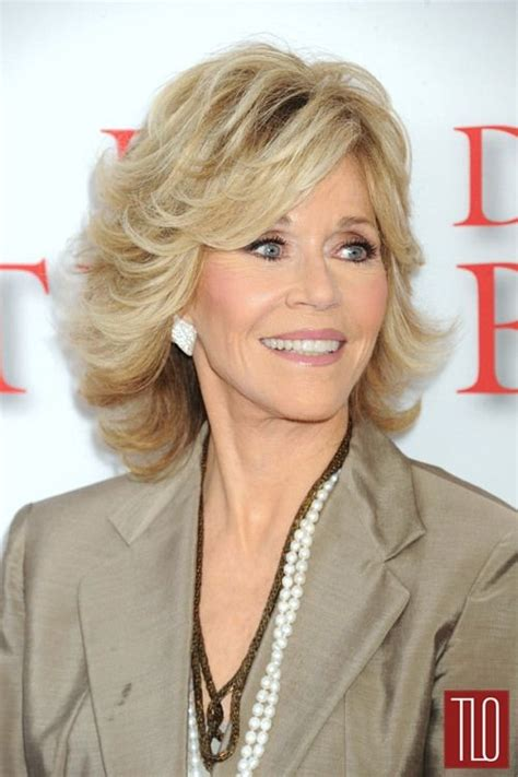 are jane fonda hairstyles wigs or her own hair 1000 images about jane fonda on pinterest barbra