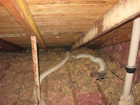 can i vent a bathroom fan into my attic things we find 2 know before you buy inspection blog
