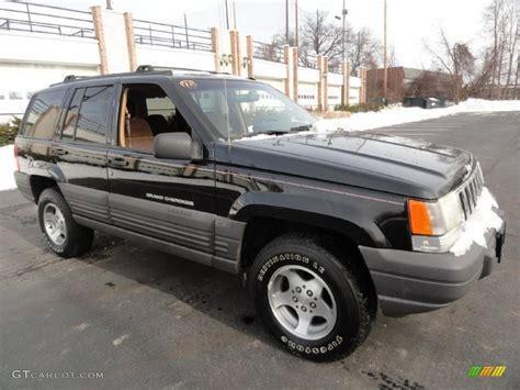 1997 black jeep grand laredo 4x4 43647553 photo 8 gtcarlot car color galleries