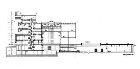 Tate Modern Floor Plan Gallery Of Ad Classics The Tate Modern Herzog Amp De