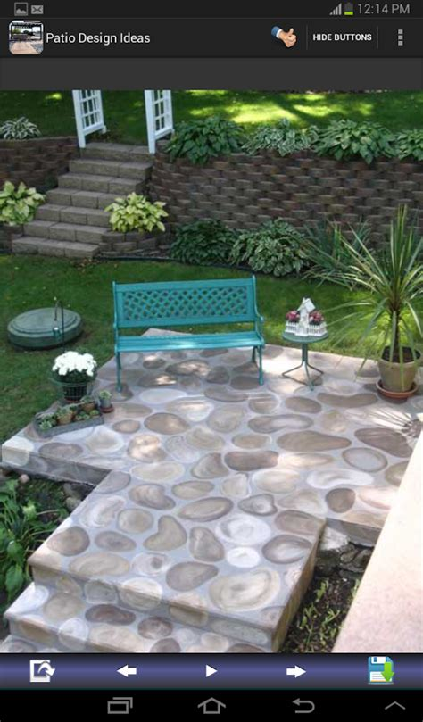 patio design ideas android apps on google play patio design ideas aplicaciones de android en google play