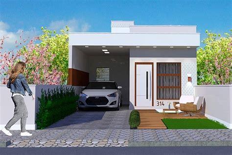 projetos de casas planta de casa marab 225 projeto de casa pequena para