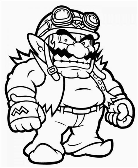 blank coloring pages mario coloring pages mario coloring pages free and printable