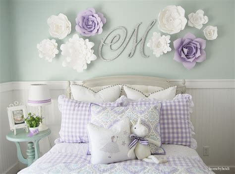 pink and purple girls room my home pinterest room home by heidi purple turquoise little girls room
