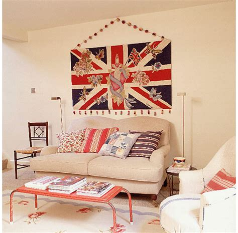 union jack home decor celebrate the royal wedding with british interior decor
