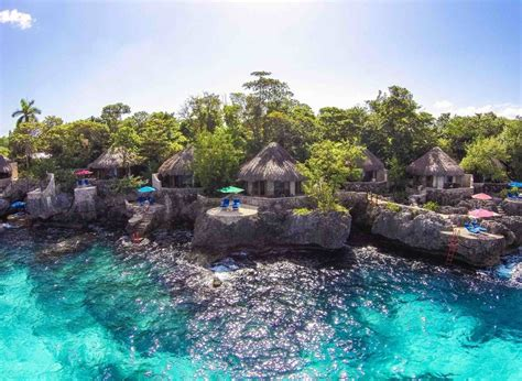 rock house negril rockhouse hotel negril jamaica a highly awarded luxury accommodations