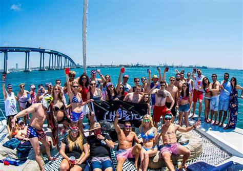 aolani catamaran san diego day cruises in san diego aolani catamaran sailing day