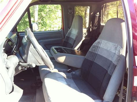 ford ranger bench seat for sale seat swap page 2 ford truck enthusiasts forums