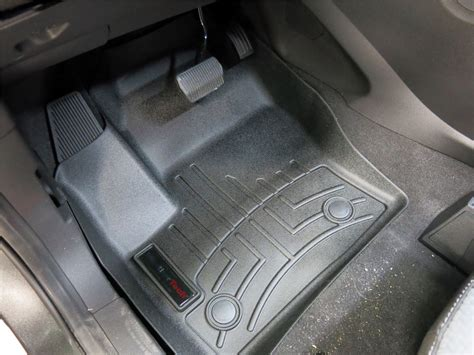 Ford Escape Floor Mats by 3064 Ford Escape Floor Mats Weathertech