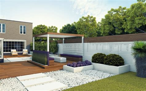 imagenes jardines minimalistas pomysł na ogr 243 d nowoczesny inspirowani naturą