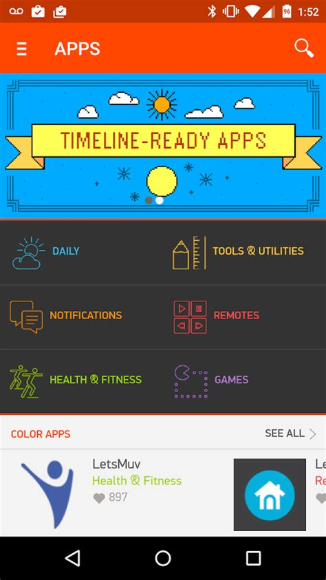 pebble apps for android pebble android apps on play