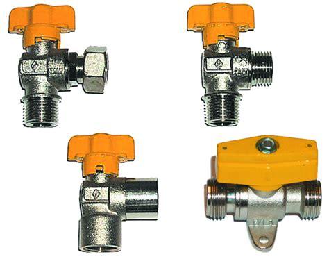 rubinetti per gas rubinetto ad angolo 1 2 mm ff m fg per allacciamento