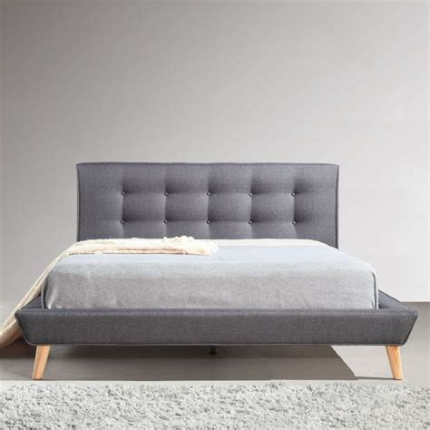 Tufted Bed Frame The 25 Best Tufted Bed Frame Ideas On Pinterest Tufted Bed Grey Upholstered Bed And