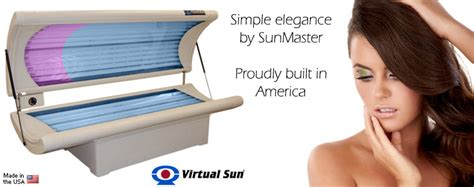 tanning beds vs sun virtual sun face bronzer 24