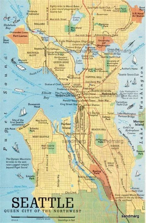 seattle map washington state 25 best ideas about pacific northwest map on