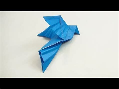 Origami Peace Dove - origami peace dove another board