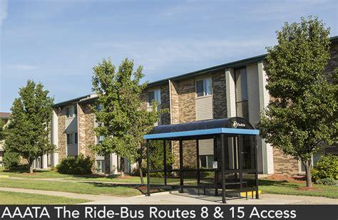hillcrest appartments hillcrest apartments ann arbor michigan mckinley
