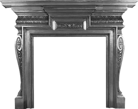 Towel Designs For The Bathroom knightsbridge cast iron fire surround