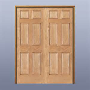 Prehung Oak Interior Door Interior Doors Prehung