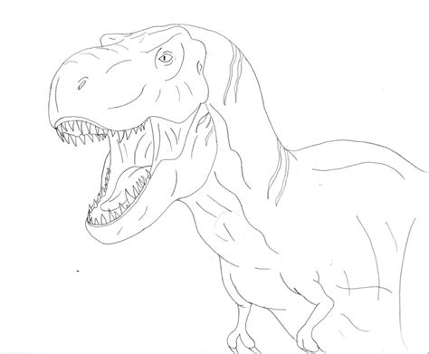 jurassic world coloring pages t rex t rex jurassic world coloring pages coloring pages