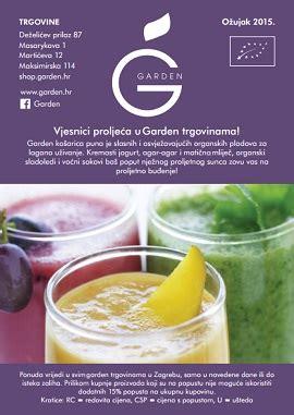 garden katalog garden katalog ožujak 2015