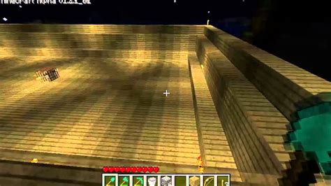 how to make a bigger boat in minecraft minecraft week 5 big boat bigger boat youtube