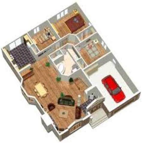 plantas 3d plantas de casas em 3d 34 modelos e softwares