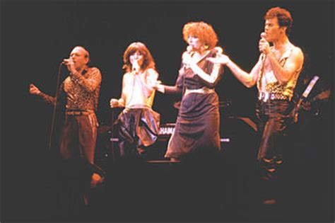 the manhattan transfer swing media heaven