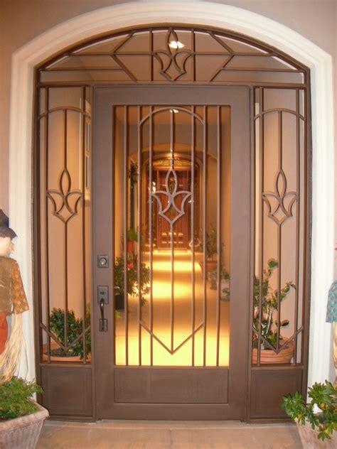 doors sacramento wrought iron door sacramento located in sacramento