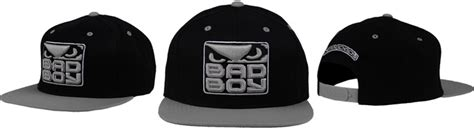 Topi Snapback Bad Boy bad boy snapback hat