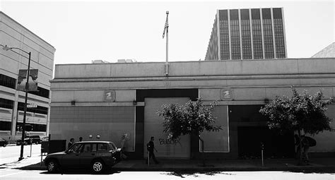 Post Office Sf by General Delivery U S Post Office San Francisco