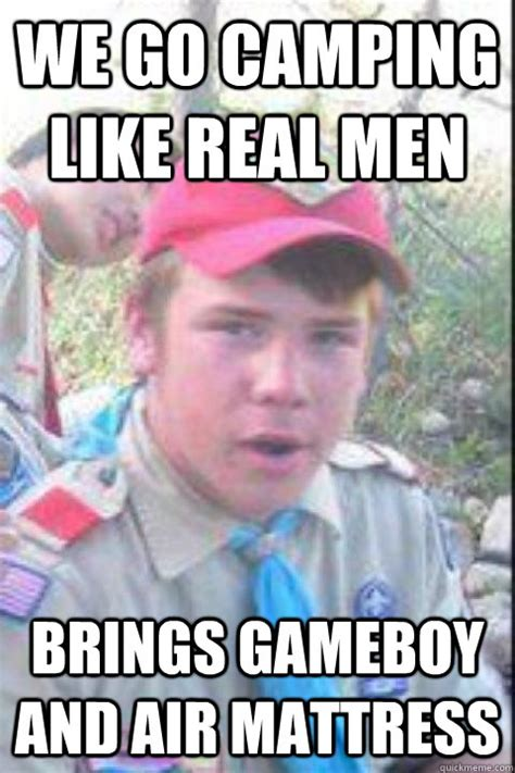 Scout Meme - harmless boy scout leader meme image memes at relatably com